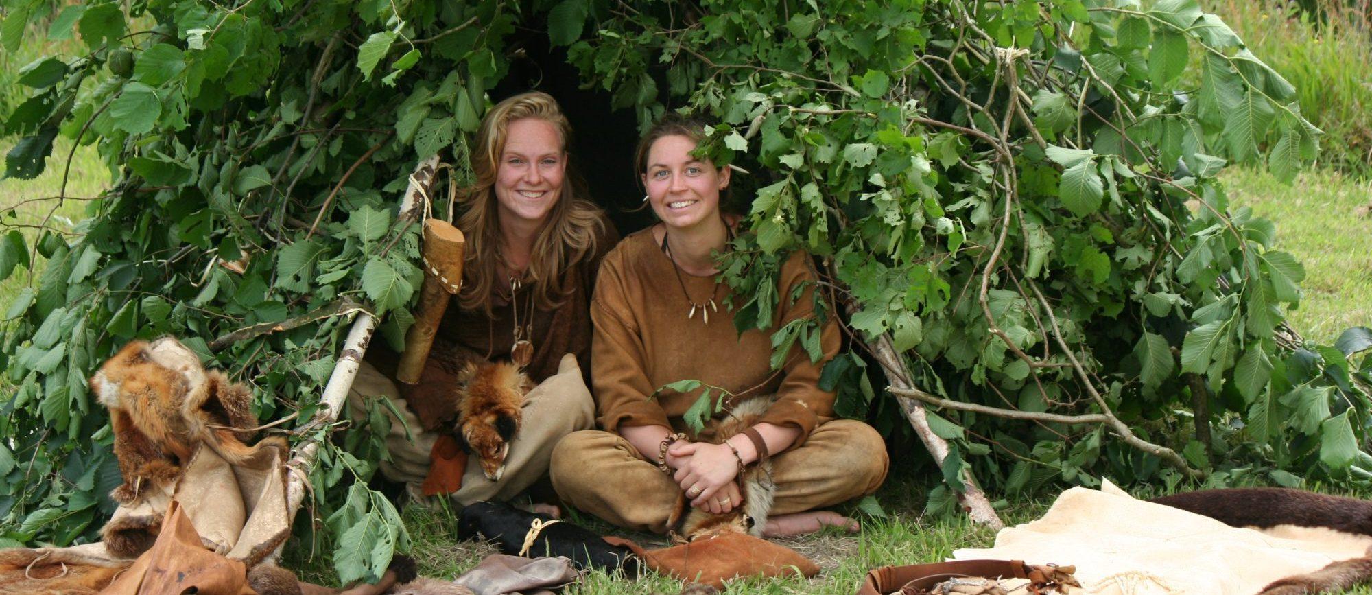 Prehistory Alive